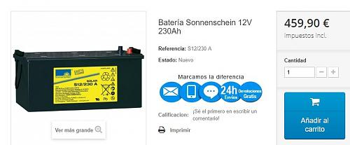 Batería Sonnenschein 230Ah S12. 100€ ¿?-bateria-negra.jpg