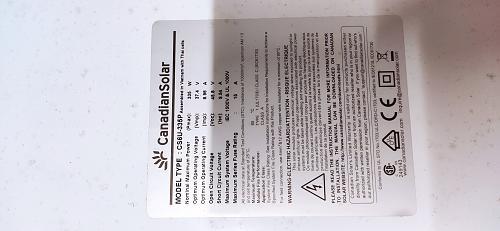 Vendo SOLAX HYBRID SK-SU5000E 5kW 48V y Paneles CANADIAN-canadian-335.jpg
