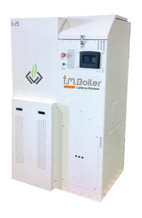 Calderas de biomasa precio excellent vaillant with - Estufa biomasa precio ...