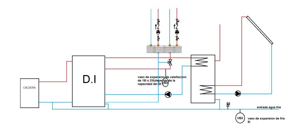 Suelo radiante p gina 9 - Instalacion de suelo radiante por agua ...