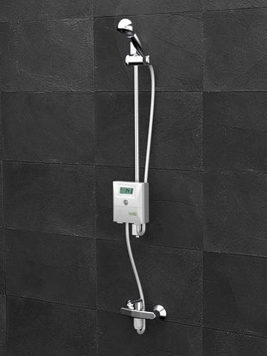 Control de duchas, temporizador de  ducha de Arelia-limitadorduchas1.jpg