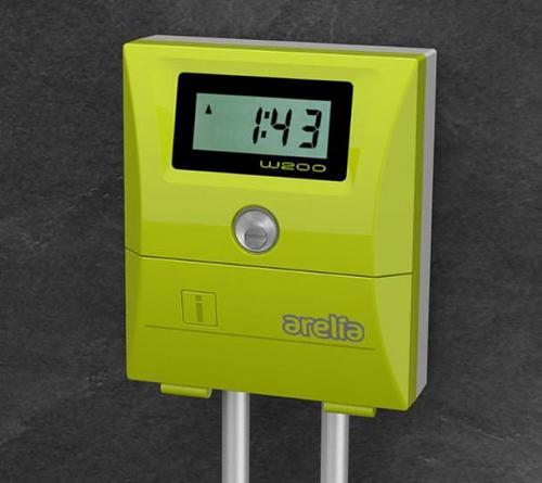 Control de duchas, temporizador de  ducha de Arelia-limitadorduchas4.jpg