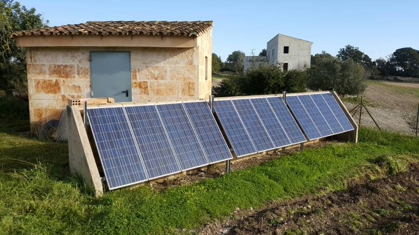 Consulta alquiler casa con sistema de placas solares - Casas con placas solares ...