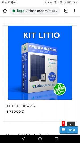 Comprar Kit solar con baterías de litio para aislada-screenshot_20180911-161759.jpg
