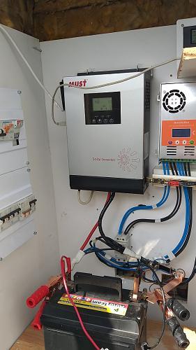 pupurri de placas, problemas de rendimiento solucionado, en pequeña instalacion 12v-20200315_114228.jpg