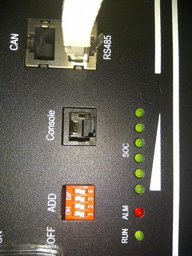 INVERSOR MPP SOLAR  MPI 5 KW  +  LITIO-img_20190610_185506.jpg