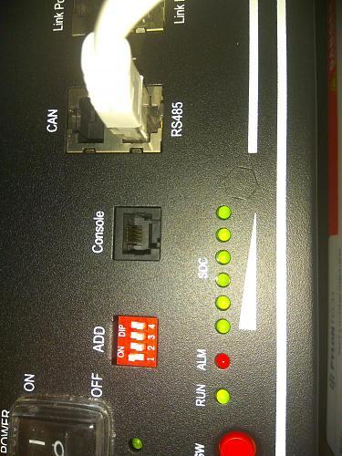 INVERSOR MPP SOLAR  MPI 5 KW  +  LITIO-img_20190610_195332.jpg