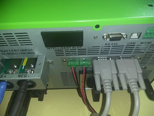 INVERSOR MPP SOLAR  MPI 5 KW  +  LITIO-15684552922602145646712.jpg