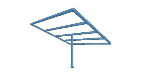 Estructura Fotovoltaica, Metal 3D, CTE y Acción del viento-vista-3d.jpg