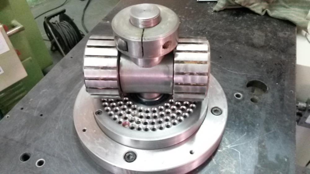 maquina de pellets casera materiales de construcci n