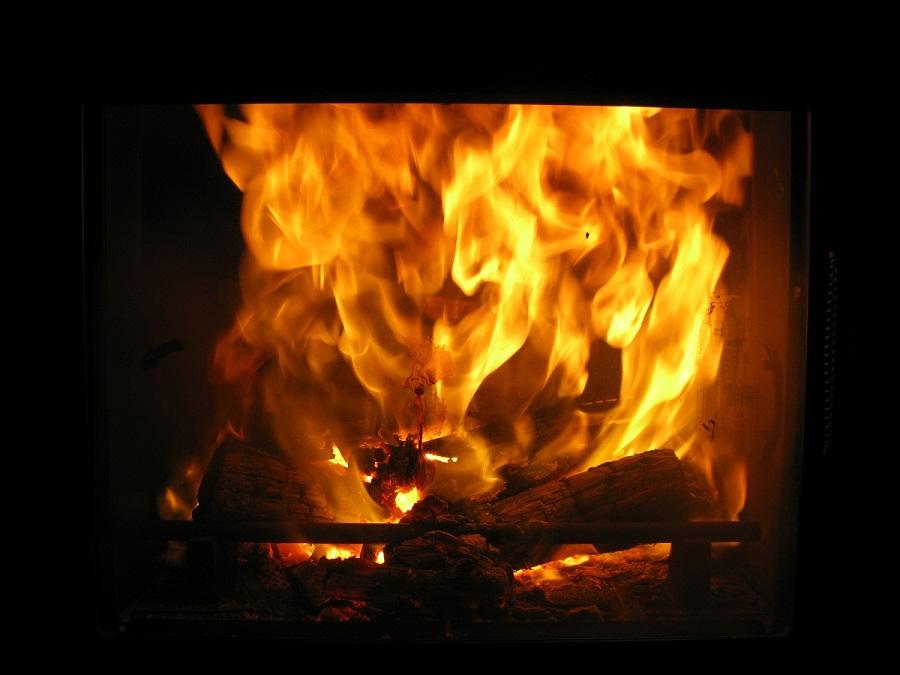 Pregunta y dudas sobre chimenea para calefacci n y acs - Calefaccion por chimenea ...