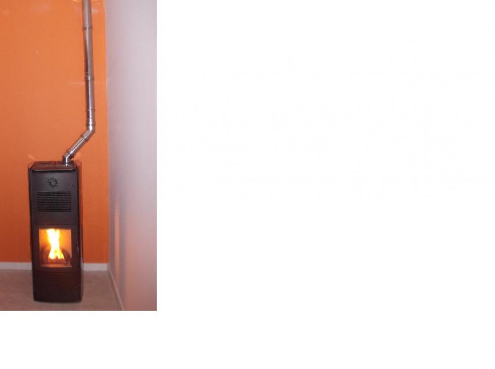 Tubo salida humos gotea p gina 2 for Normativa salida de humos estufa de pellets