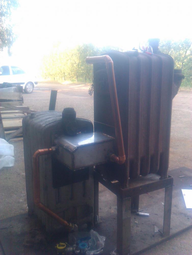 Precio quemador caldera gasoil free precio quemador - Caldera gasoil precio ...