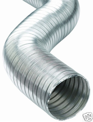 Tuberia aluminio 60mm - Tubo flexible aluminio ...