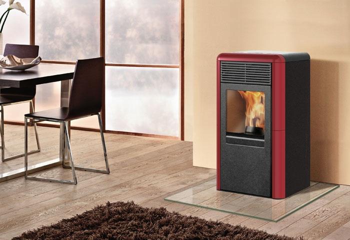 Sustituir quemador de gasoil por biomasa en una caldera for Precio caldera gasoil roca