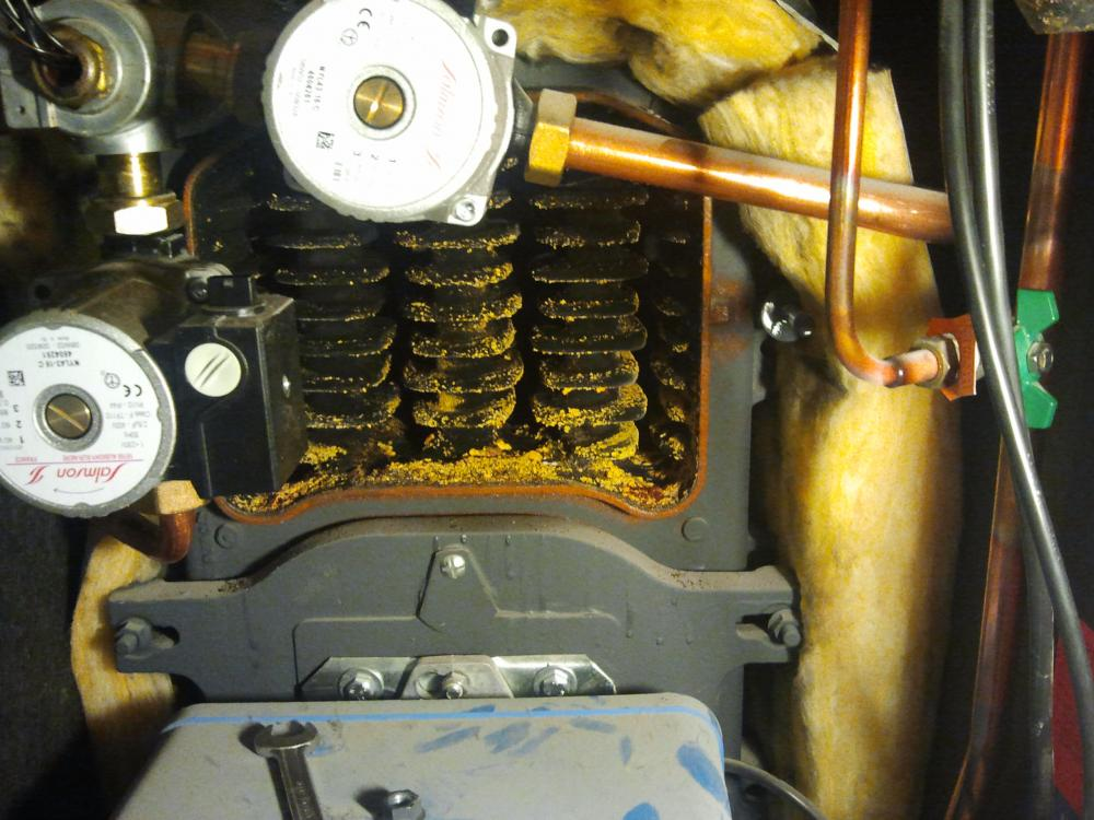 Convertir caldera domusa mcf 30 dx a biomasa es posible for Calderas de pellets domusa