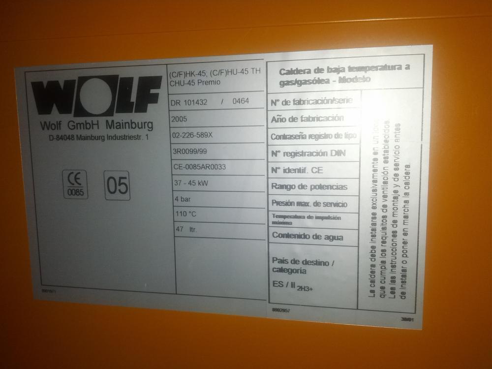 Mejor sistema de calefaccion para un chalet interesting - Cual es el mejor sistema de calefaccion ...