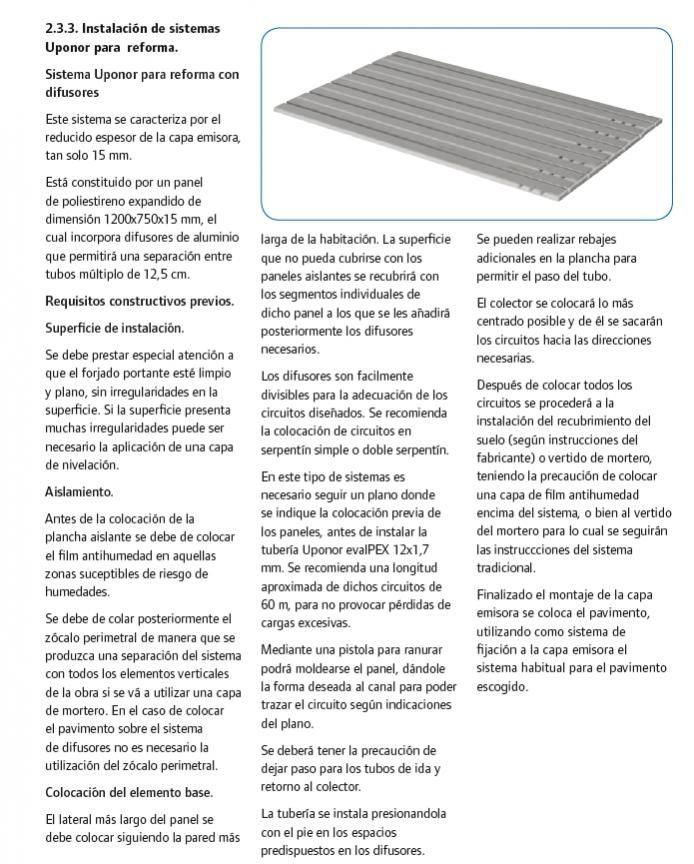 Aerotermia conducto de aire o radiadores de baja potencia - Radiadores de aire ...