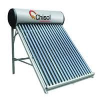 Puedo combinar calentador solar atmosf rico con for Termo solar precio