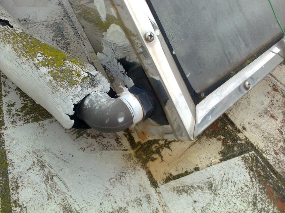 Chromagen 200 litros directo como limpiar la cal de los - Limpiar tuberias de cal ...