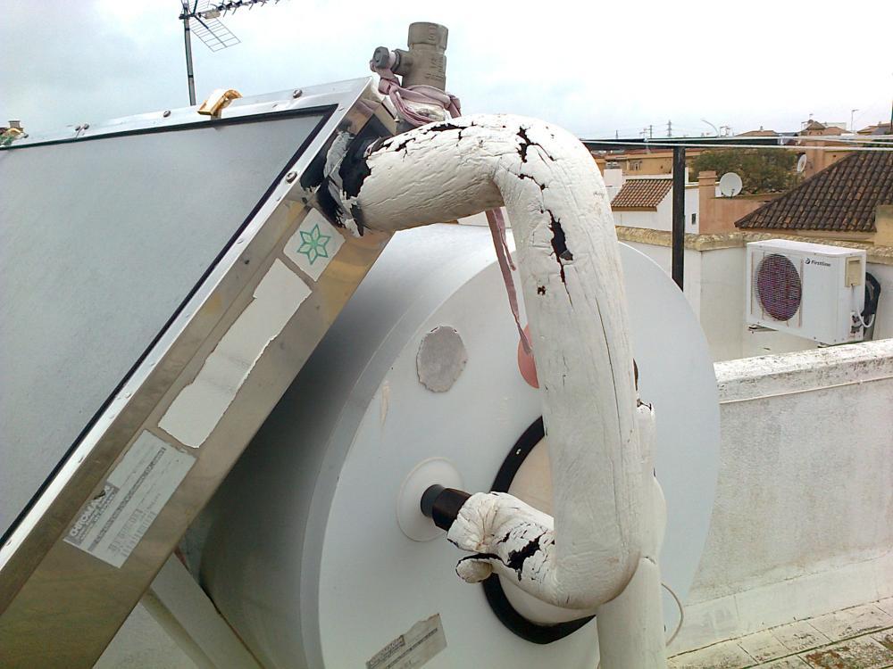 Chromagen 200 litros directo como limpiar la cal de los - Quitar cal del agua ...