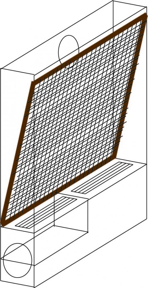 Calefacci n solar por aire p gina 34 - Calefaccion por aire ...