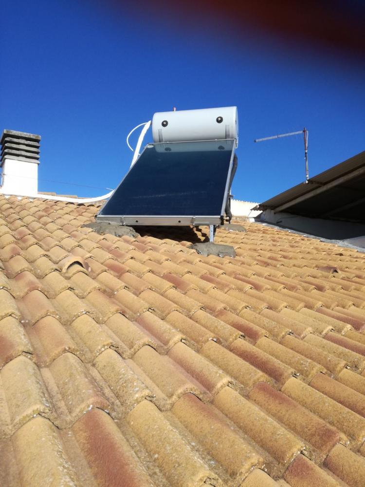 Instalador de placas solares amazing placas solares with instalador de placas solares curso - Instalador de placas solares ...