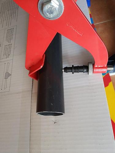"""Calefacción solar piscina """"Totalmente casera"""" .-img_20180426_121630_1.jpg"""
