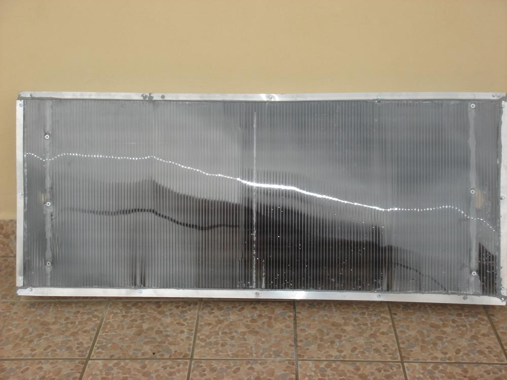 Calefacci n solar por aire p gina 22 - Calefaccion por aire ...