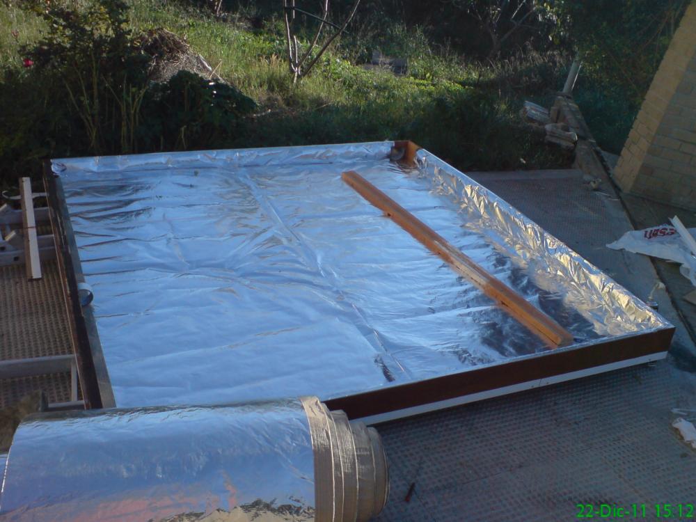 Calefacci n solar por aire p gina 24 - Calefaccion por aire ...