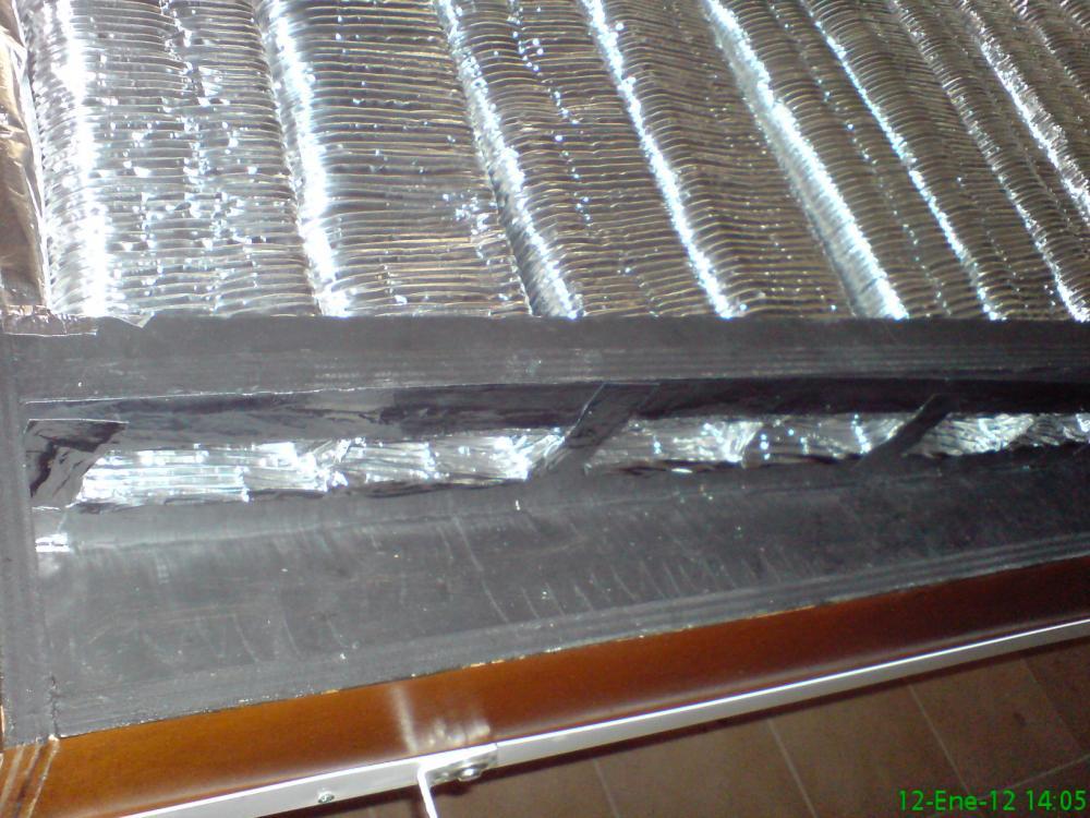 Calefaccion por aire great tons refrigerado por aire - Calefaccion por aire ...