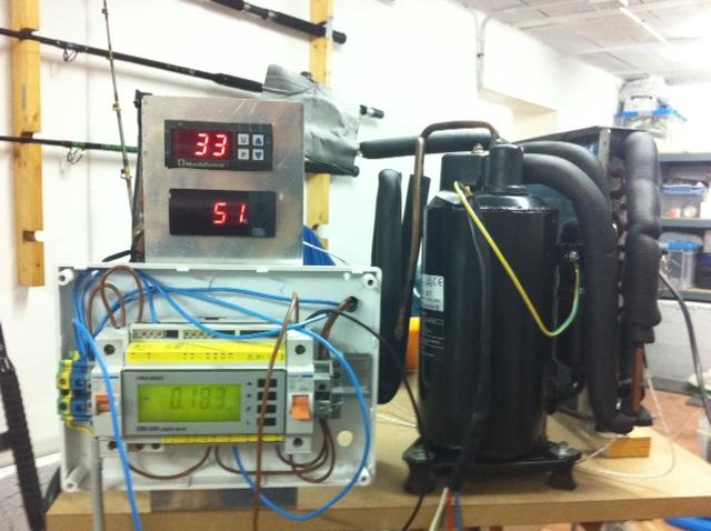 Aire bomba de calor precio finest with aire bomba de for Bombas de calor y frio precios