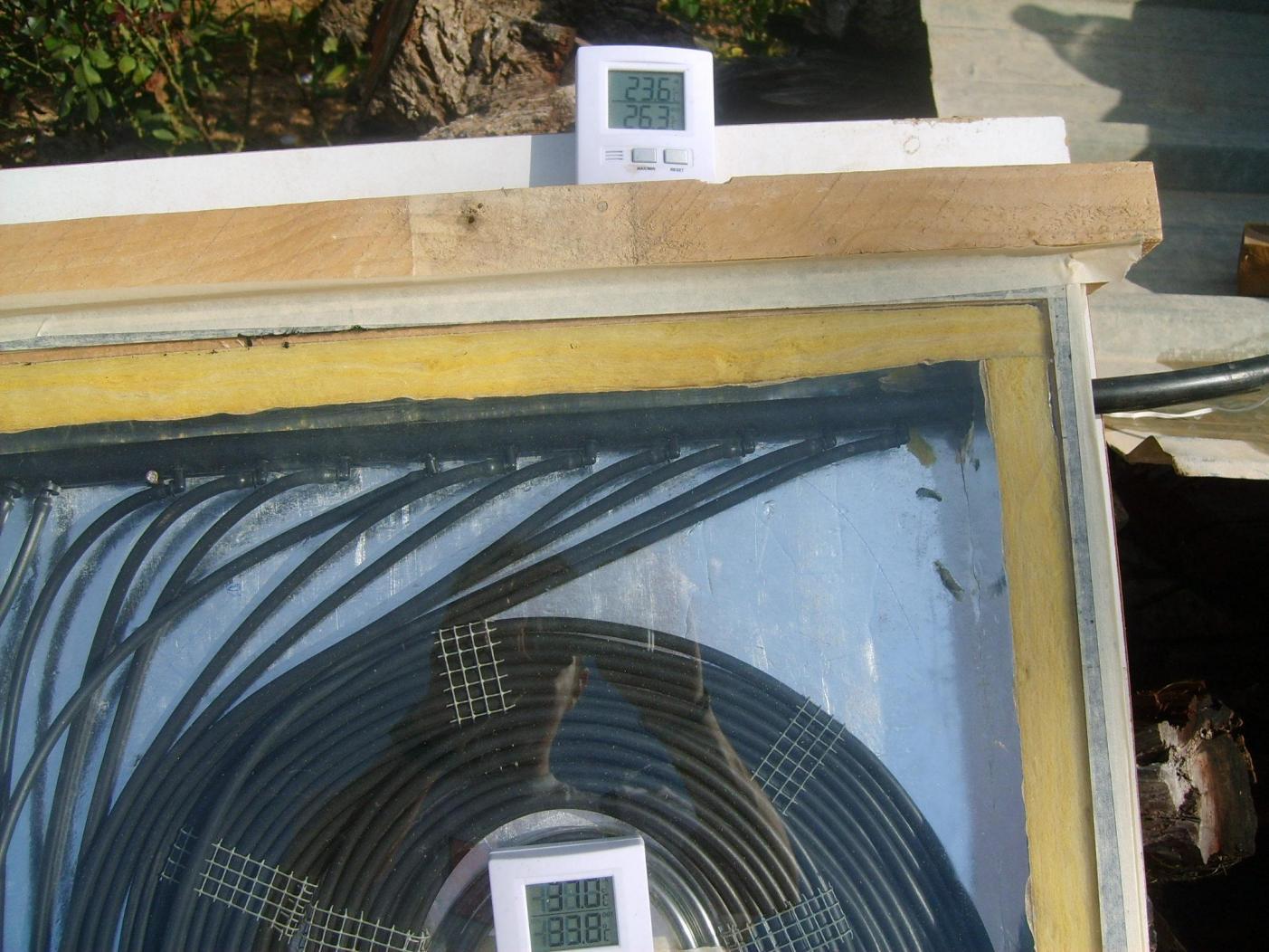 Paneles solares para energia electrica images for Placas solares para calentar agua