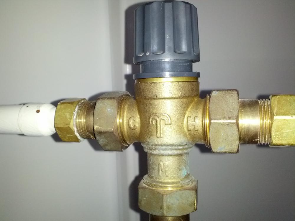 Necesito ayuda para le eleccion de un termo electrico for Valvula de seguridad termo electrico